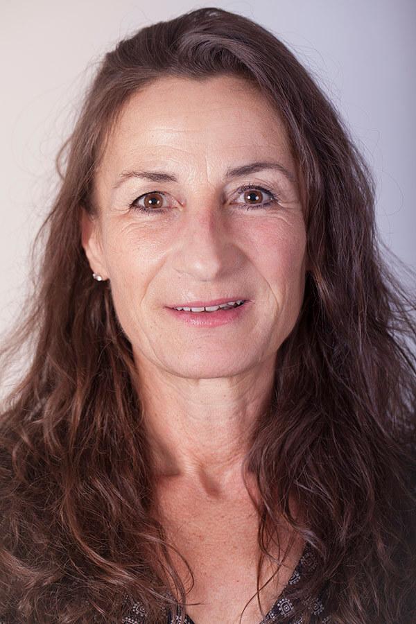 Sonja Benesch